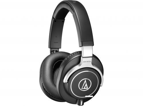 Audio-Technica ATH-M70x: 1
