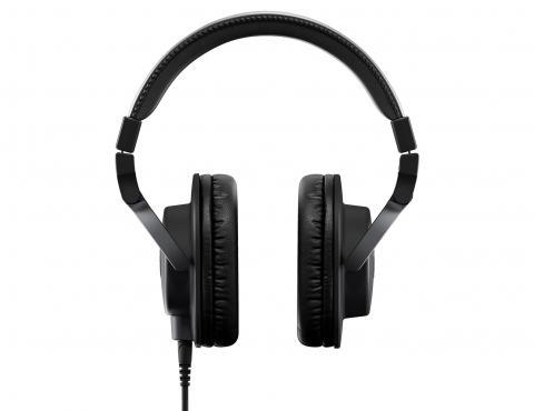 Yamaha HPH-MT5: 3