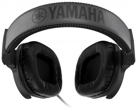 Yamaha HPH-MT5: 5
