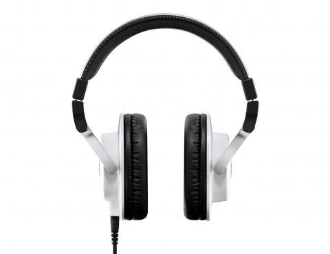 Yamaha HPH-MT5W: 2
