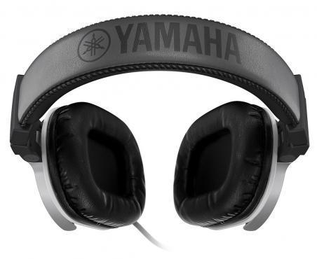 Yamaha HPH-MT5W: 5