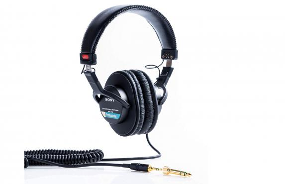 Sony Pro MDR-7506/1: 1