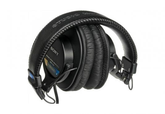 Sony Pro MDR-7506/1: 3