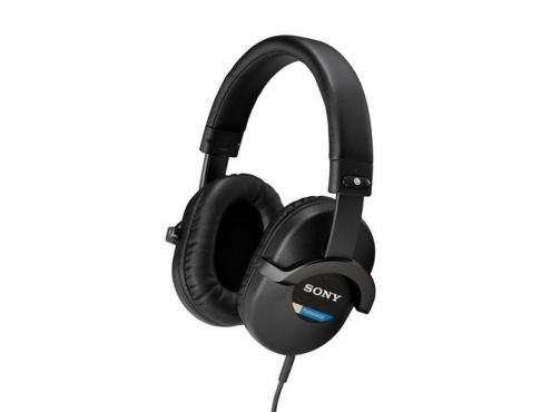 Sony Pro MDR-7510: 1