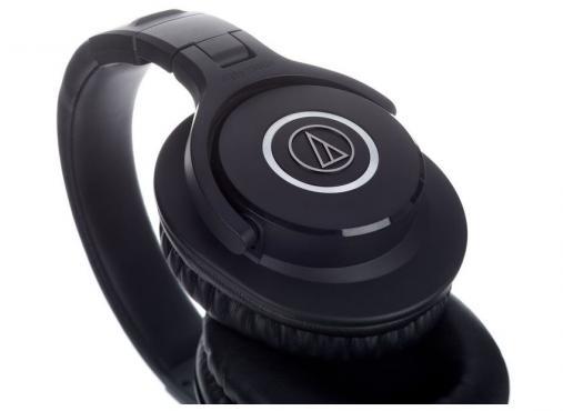Audio-Technica ATH-M40X: 4
