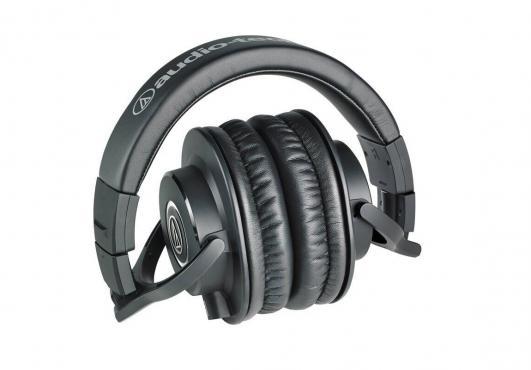 Audio-Technica ATH-M40X: 2