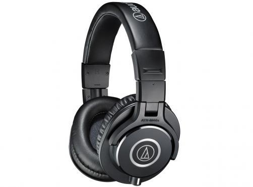 Audio-Technica ATH-M40X: 1