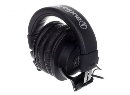 Audio-Technica ATH-M30x: 5