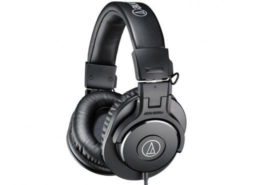 Audio-Technica ATH-M30x: 1