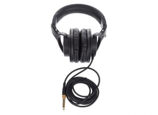 Audio-Technica ATH-M30x: 4
