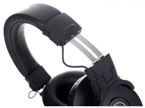 Audio-Technica ATH-M30x: 2