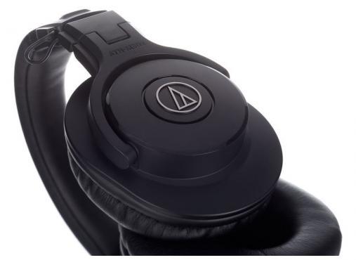 Audio-Technica ATH-M30x: 3