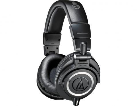 Audio-Technica ATH-M50x: 1