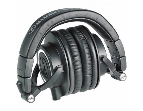 Audio-Technica ATH-M50x: 3