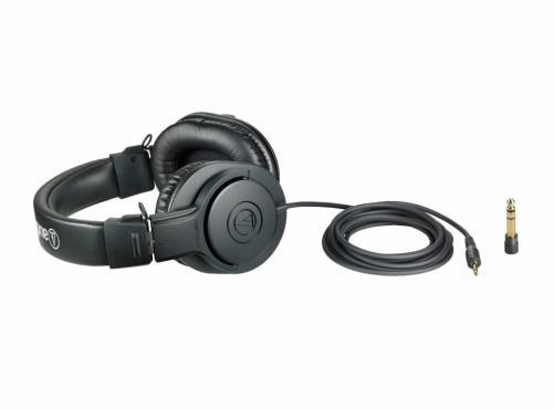 Audio-Technica ATH-AVC200: 2