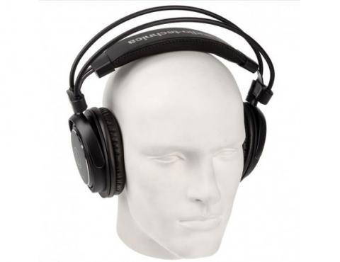 Audio-Technica ATH-AVC500: 3