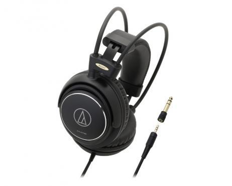Audio-Technica ATH-AVC500: 1
