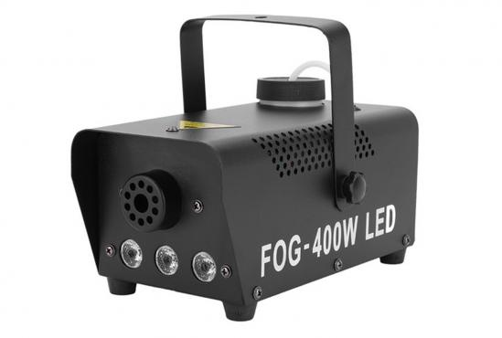 Star Lighting TS DF-400: 1
