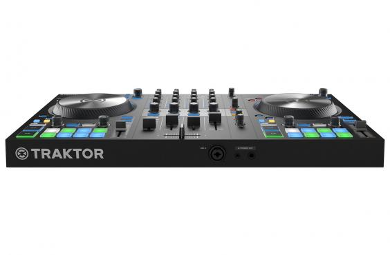 Native Instruments Traktor Kontrol S3: 3