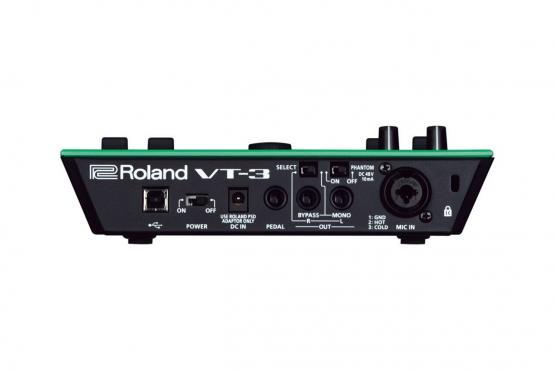 Roland VT-3 AIRA: 2