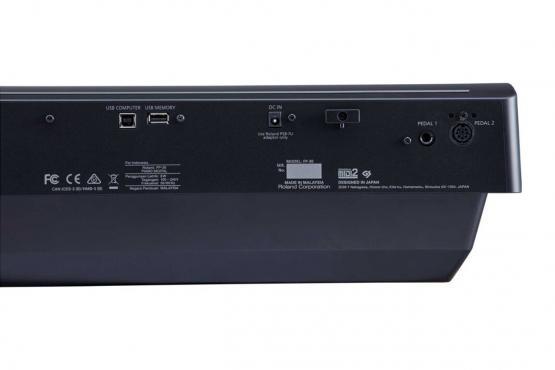 Roland FP 30 BK+S (стойка+блок педалей): 3