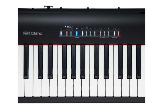 Roland FP 30 BK+S (стойка+блок педалей): 2