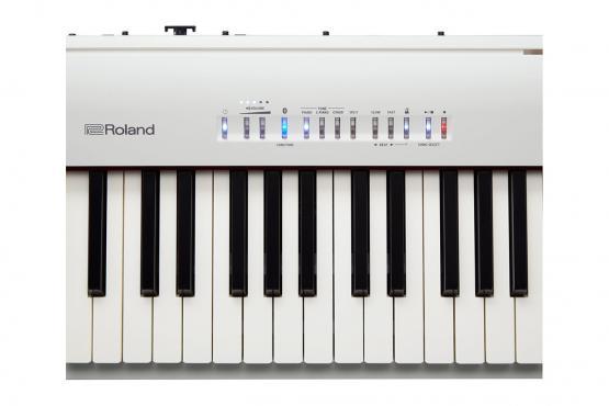 Roland FP 30 WH+S (стойка+блок педалей): 2