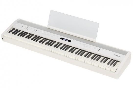 Roland FP 60 WH: 3