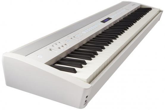 Roland FP 60 WH: 2