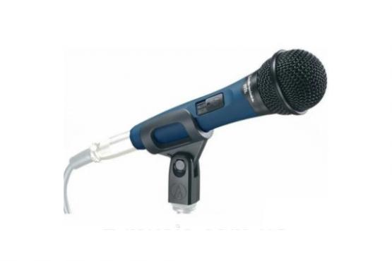 Audio-Technica MB1k: 3