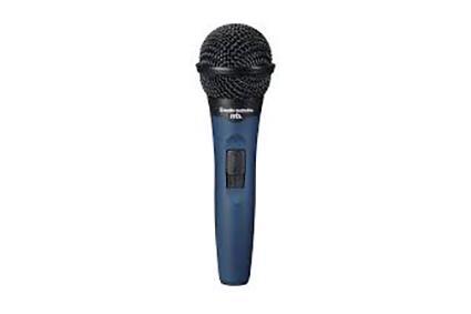 Audio-Technica MB1k: 4