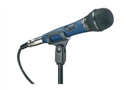 Audio-Technica MB3k: 2