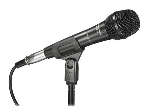 Audio-Technica PRO61: 2