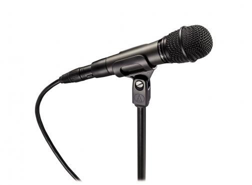 Audio-Technica ATM610a: 2