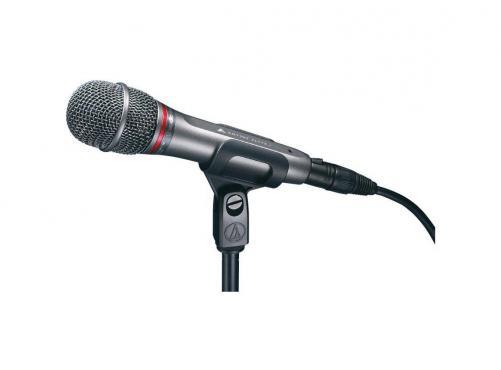 Audio-Technica AE4100: 2