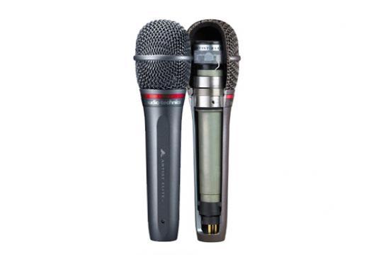 Audio-Technica AE4100: 3