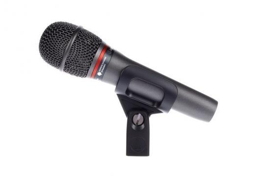 Audio-Technica AE6100: 3
