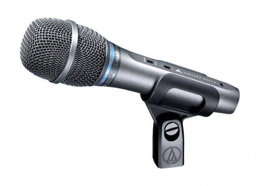 Audio-Technica AE5400: 2