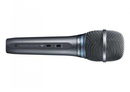 Audio-Technica AE5400: 1