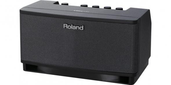 Roland Cube LT BK: 1
