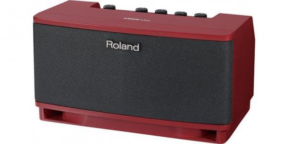 Roland Cube LT RD: 1