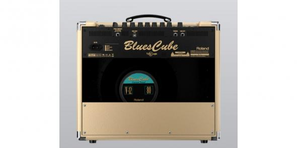 Roland BC STAGE Blues Cube Stage: 2