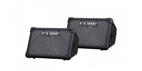 Roland CUBE Street EX PA Pack: 1