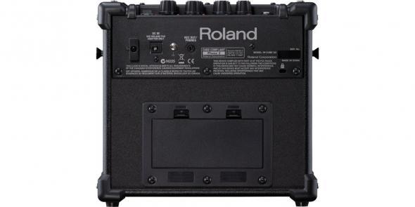 Roland Micro CUBE GX: 5