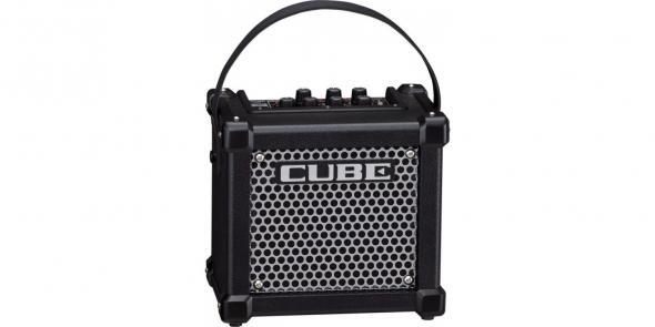Roland Micro CUBE GX: 3