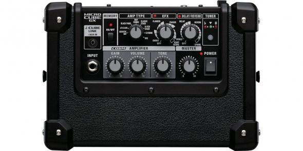 Roland Micro CUBE GX: 4