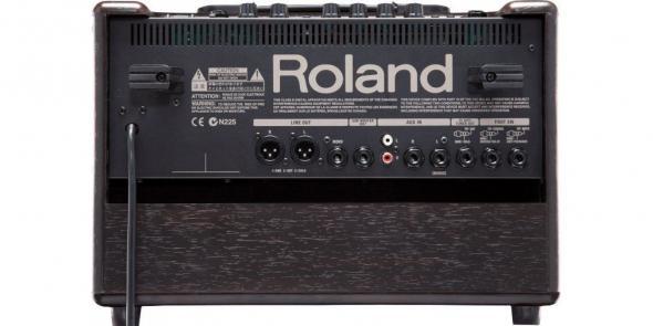 Roland AC 60 RW: 4
