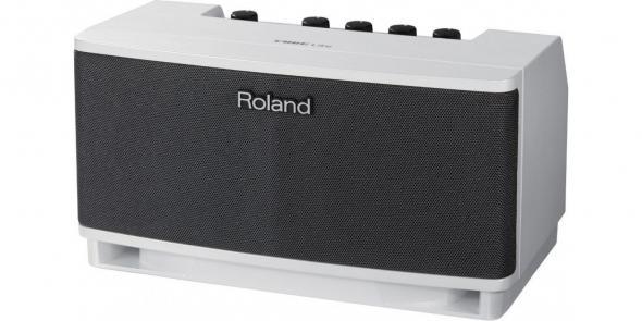 Roland CUBE Lite White: 1