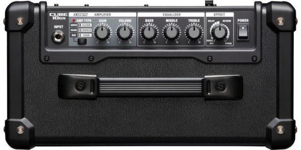 Roland CUBE 10 GX: 4