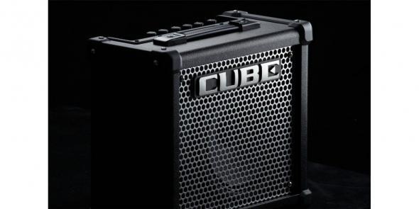 Roland CUBE 10 GX: 5